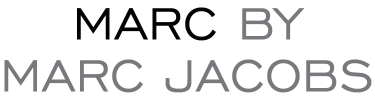 Marc Jacobs Logo Png